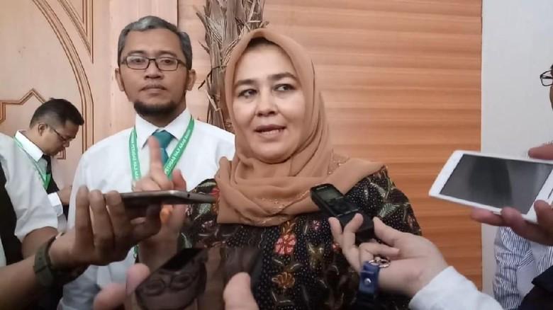 Jemaah Haji, Barang Berharga Simpan Saja di Safety Box Hotel