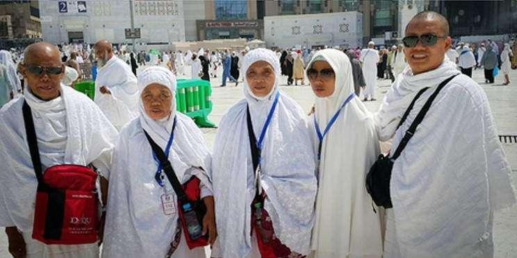 Doa Bisa Pergi Haji