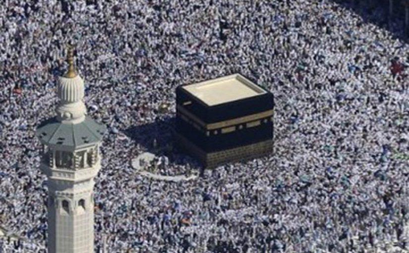 Bekal Terbaik Ibadah Haji