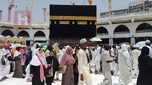 Aturan Daftar Haji Setelah 10 Tahun Tidak bagi Pembimbing Ibadah
