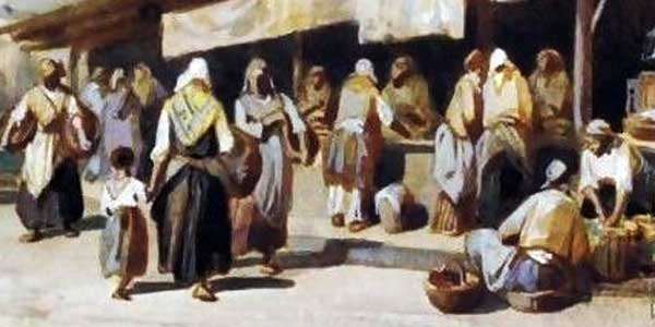 Sabda Rasulullah tentang Pedagang yang Amanah