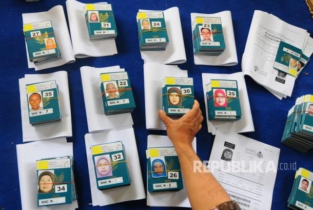 Visa untuk 160 Kloter Haji Sudah Siap