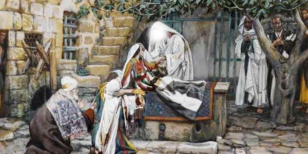 Hikmah Kisah Nabi Ibrahim dan Ismail AS
