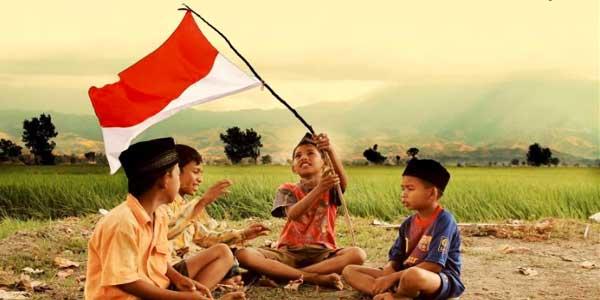 Nasionalisme Orang Kampung, Nasionalisme Original