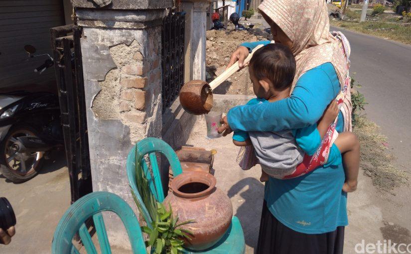 Gentong Haji, Tradisi Leluhur Warga Cirebon