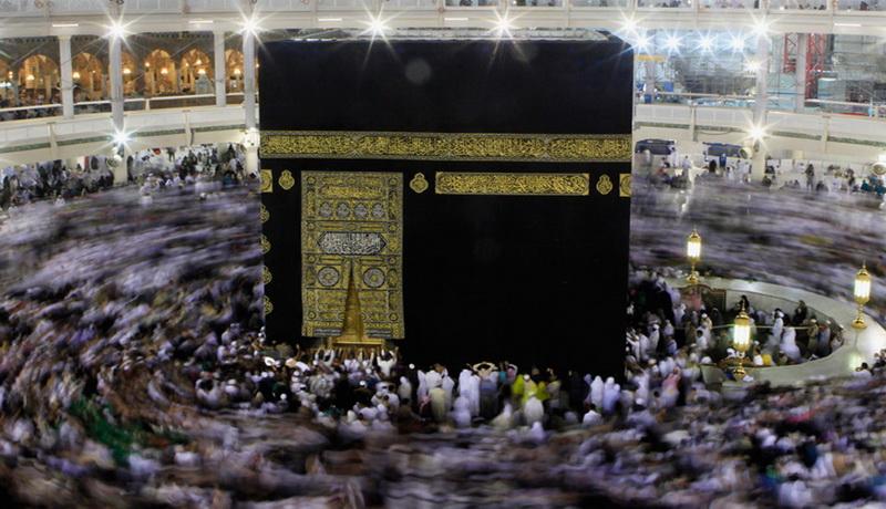 8 Tempat Paling Mustajab untuk Berdoa di Tanah Haram