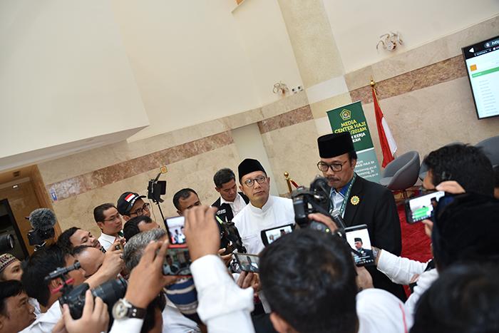 Dubes Perjuangkan RI Dapat Kuota Haji 250.000