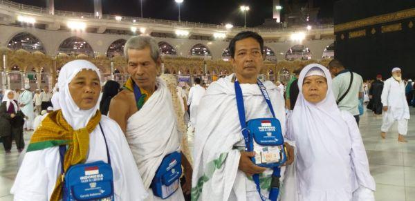 Pasutri Jemaah Haji di Imbau Tidak Bercampur Dalam Satu kamar