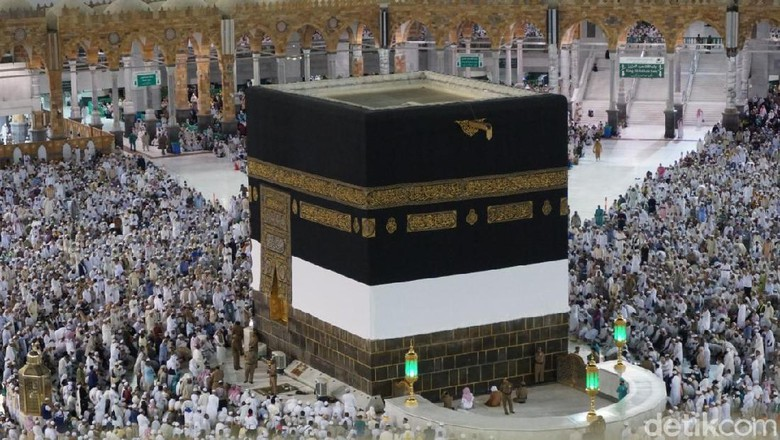 5 Hari Pasca Armina, Total 201 Jemaah Haji Wafat di Arab Saudi