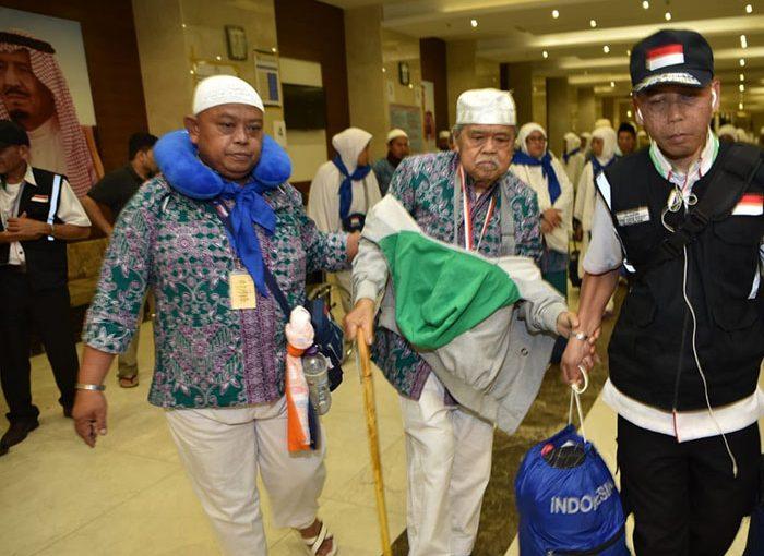 22.008 Jemaah Haji Sudah Bertolak ke Tanah Air, 210 Jemaah Wafat
