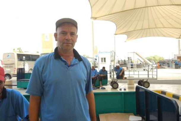 Cerita Insinyur Mesir Jadi Buruh Kasar demi Berhaji