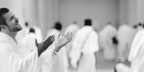 Serba-serbi Haji (6): Semangat Berlebihan