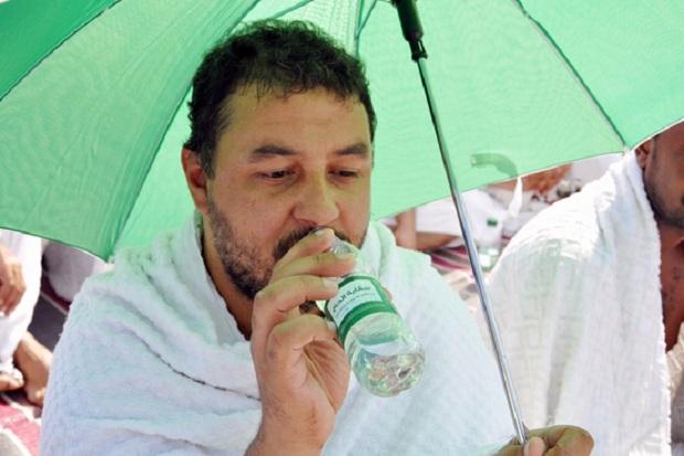 Hindari Dehidrasi, Jamaah Haji Diminta Perbanyak Minum Air Putih