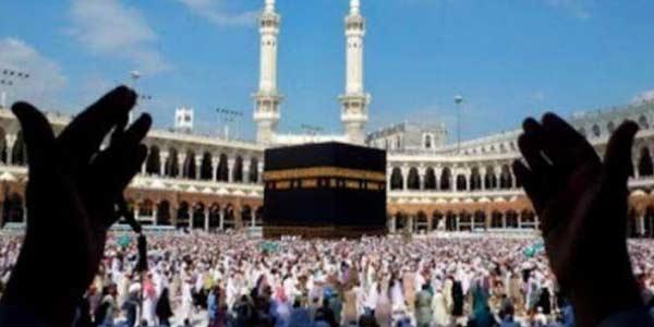 Serba-serbi Haji (10): Parfum Arab Penuh Kesan