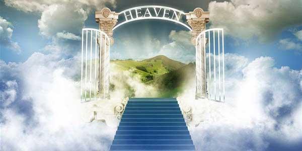Apakah Kalian Mengira Akan Masuk Surga?