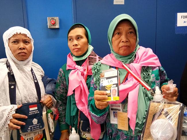 Jemaah Hendak Pulang Visa Hilang, Segera Lapor Bisa Cetak Ulang