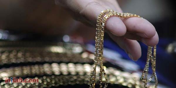 Alasan Diharamkannya Emas Bagi Laki-laki