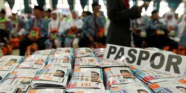 Serba-serba Haji (20): Paspor, KTP & Surat Nikah