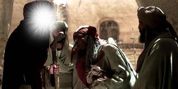Maha Dahsyatnya Cinta Nabi kepada Allah dan Umatnya