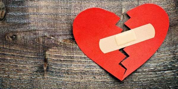 Obat Penawar Empat Penyakit Hati