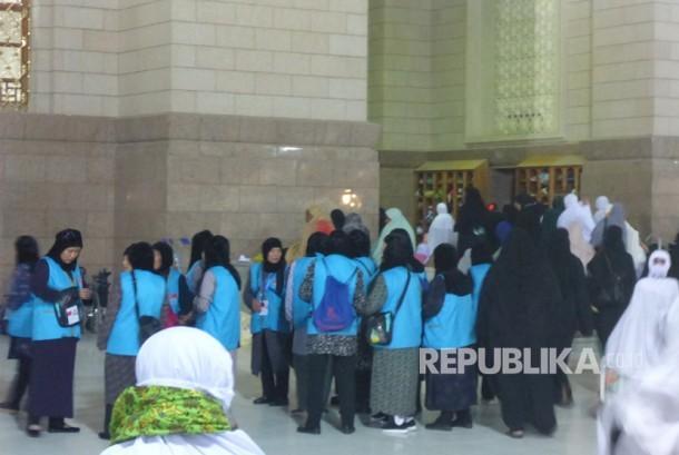Taiwan Tawarkan Kuota Haji kepada Indonesia