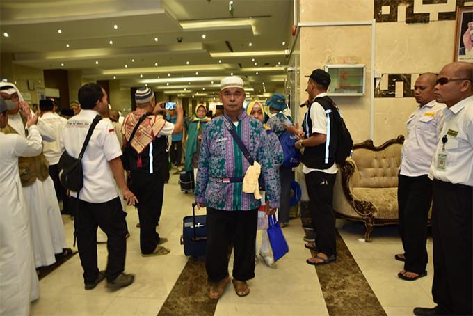 331 Jemaah Wafat, 62 Kloter Gelombang II Sudah Bertolak ke Tanah Air