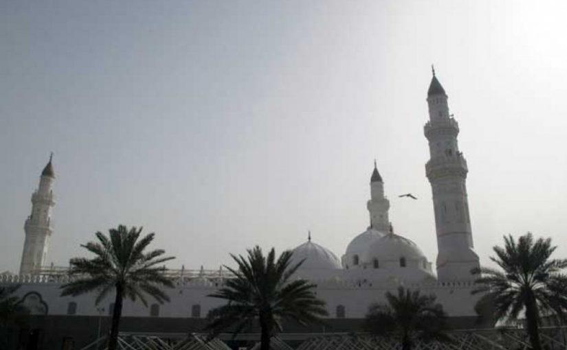 Kisah Abdullah Bin Salam Menunggu Datangnya Nabi Terakhir