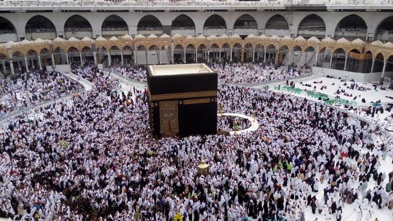 Menakar Sukses Haji 2018 (2-Habis)