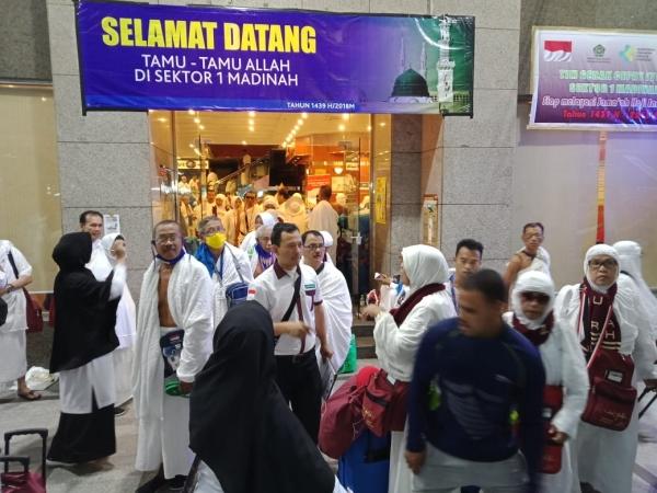 Pemerintah Waspadai Penyakit yang Terbawa Jamaah Pasca-Haji