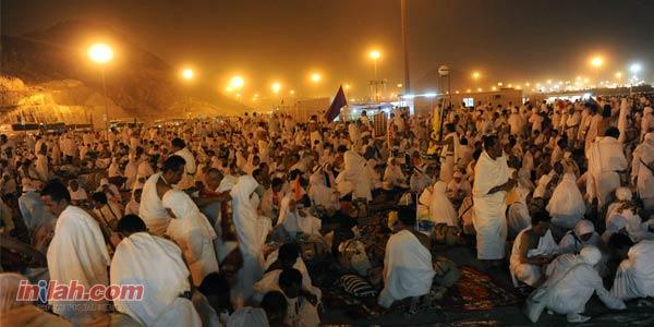 Serba-serbi Haji (21): Silat ada di Tanah Suci?