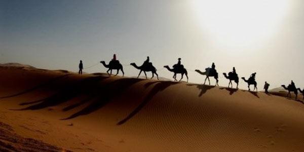 Khalifah Umar Menetapkan Tahun Hijriah