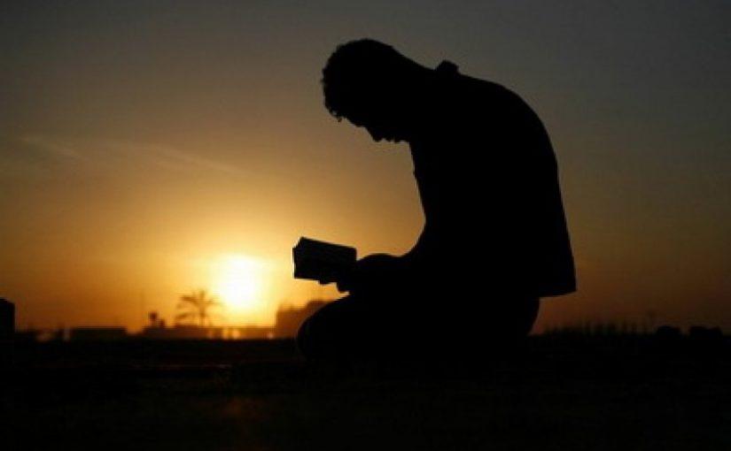 Meraih Ampunan Allah Azza Wa Jalla Al-Ghafûr Di Bulan Ramadhan Yang Mulia