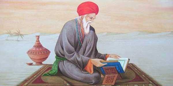 Metode Menjadi Sufi