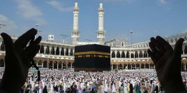 Serba-serbi Haji (28): Tak ada Rotan, Akarpun Jadi