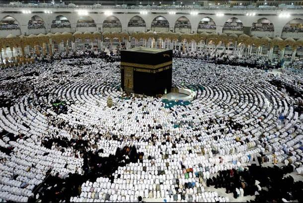 Apa Itu Tanazul saat Haji?