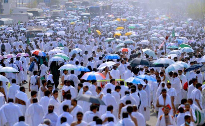 Total Jamaah Meninggal pada Musim Haji 2018 Sebanyak 385 Orang