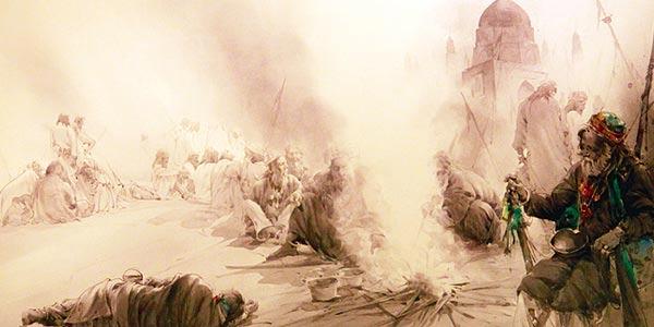 Kebanyakan Orang-orang Saleh Punya Firasat Tajam