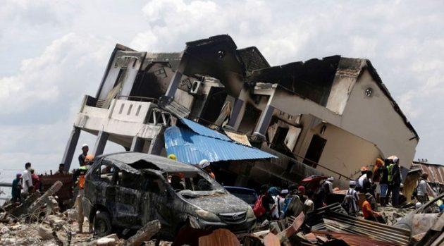 Bencana: Antara Fenomena Alam dan Iman