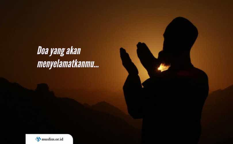 Doa agar Terhindar dari Hilangnya Nikmat dan Bencana yang Tiba-Tiba