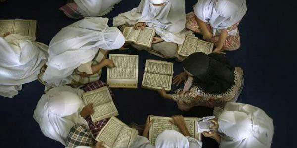 Wahai Anak-anakku Ingat Pesan Imam al-Ghazali
