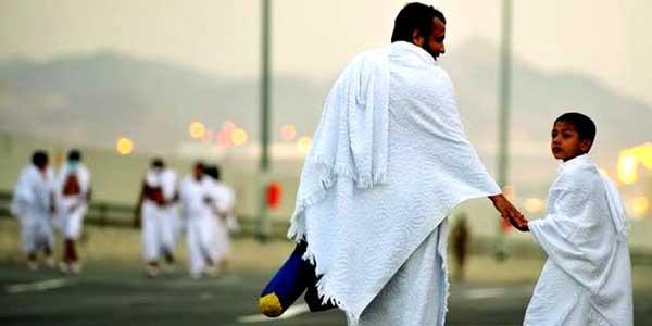 Pergi Haji karena Menolong Anak Yatim