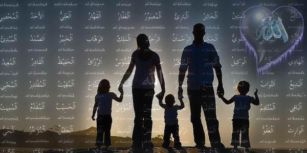 Bekerja Hidupi Keluarga itu Jihad di Jalan Allah