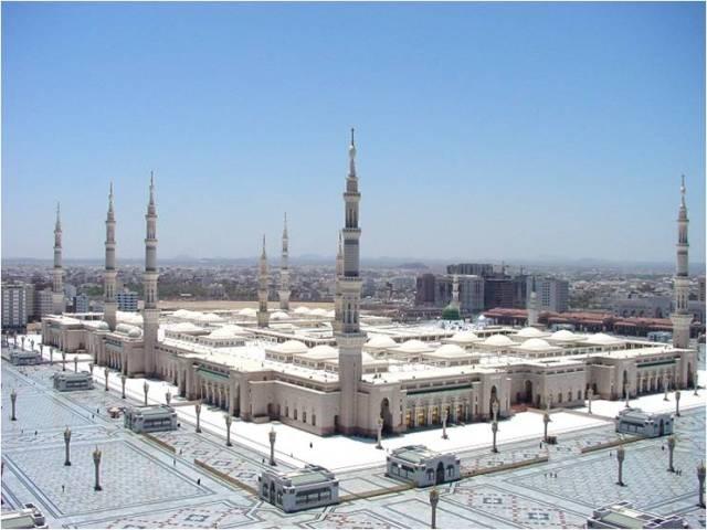 12 Rabiul Awal Kelahiran Nabi Muhammad?