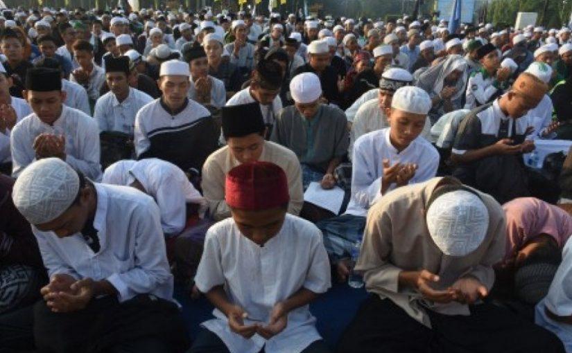 Ulama: Jangan Contoh Tokoh Selain Nabi Muhammad