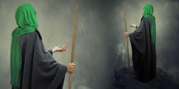 Peninggalan Rasulullah: Dua Penasihat Kematian