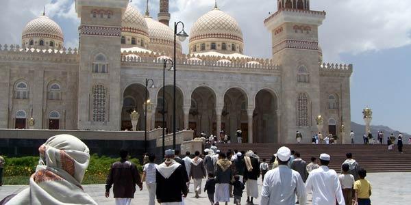 Rasulullah Minta Umatnya Berjalan Kaki ke Masjid