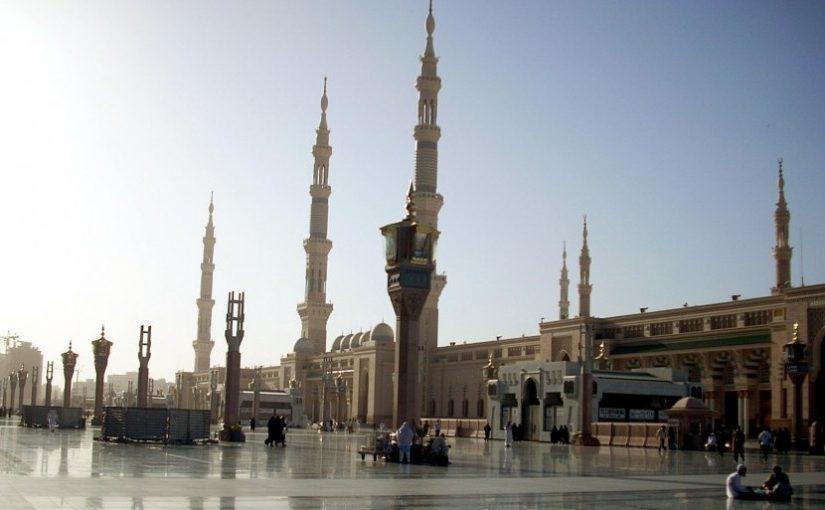Adab: Sekaliber Abu Hurairah tak Segan Meralat Fatwanya