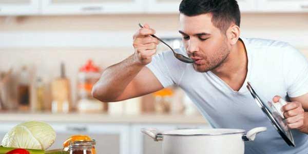 Nasihat Rasulullah: Mau Makan Cicipilah Garam
