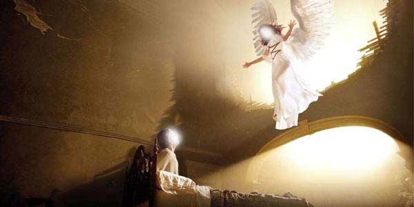 Percakapan Nabi Isa dan Malaikat Jibril soal Kiamat