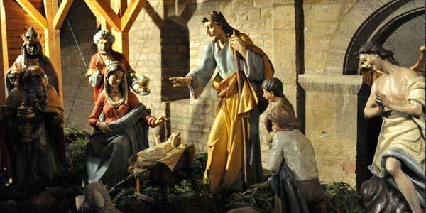 Apa Benar Nabi Isa Lahir Bulan Desember?
